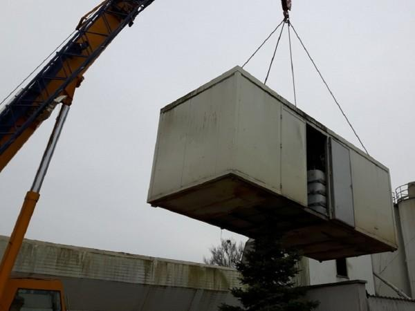 regeneracja części do mieszalników betonu kąty wrocławskie