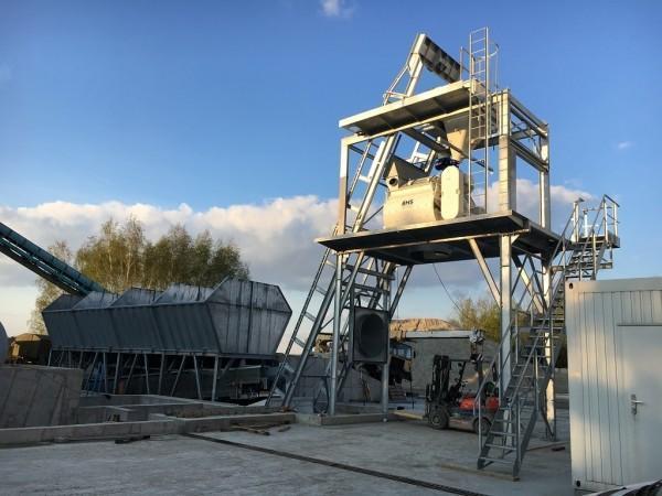 dorabianie części pod zamowienie do mieszalników betonu kąty wrocławskie