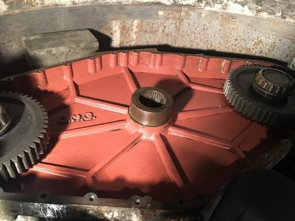 dorabianie części pod zamowienie do węzłów betoniarskich