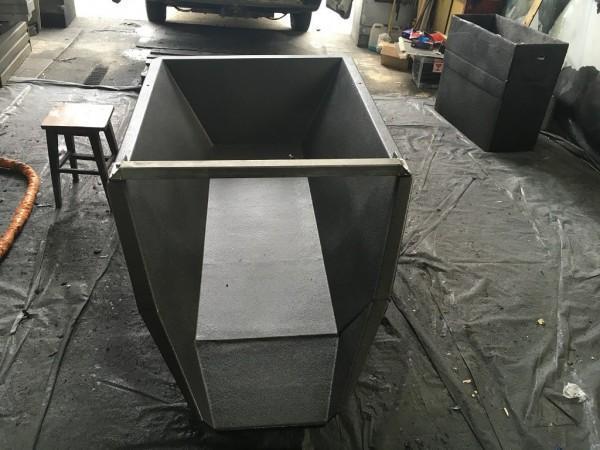 seriws mieszalników do betonu