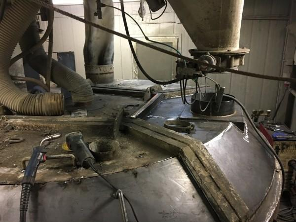 serwis betonomieszarek kąty wroclawskie