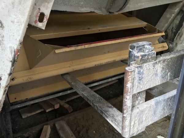 sterowanie węzłów betoniarskich