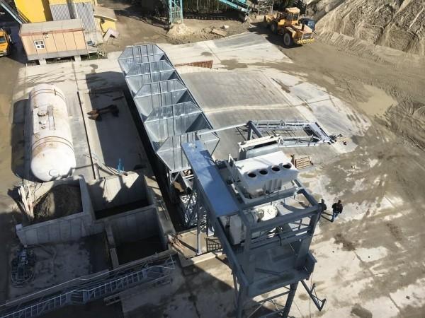 wymiana okładzin w mieszarce betonu kąty wrocławskie